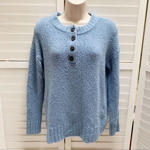 American Eagle Jegging Fit Chunky Knit Sweater XS